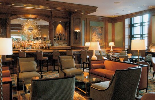 Bar hotelowy Four Seasons Hotel Atlanta