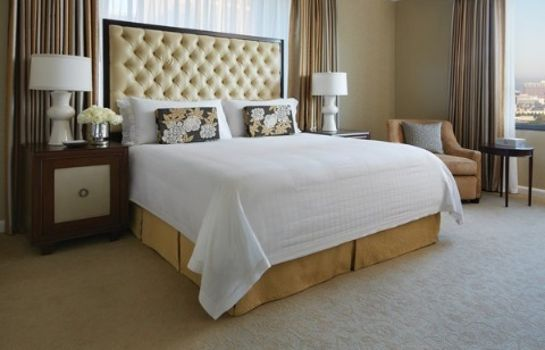 Suite Four Seasons Hotel Atlanta