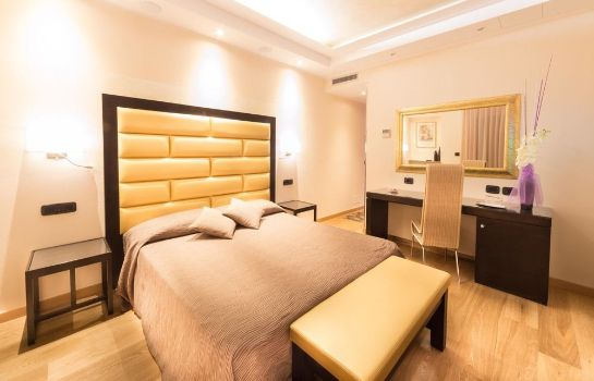 Standardzimmer Hotel Torino Wellness & Spa