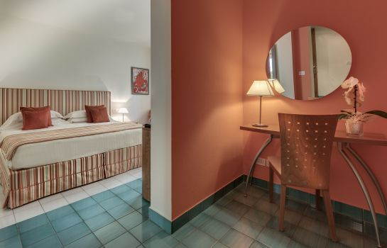 Double room (standard) Hermitage Hotel & Resort