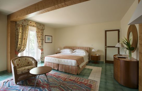 Double room (superior) Hermitage Hotel & Resort