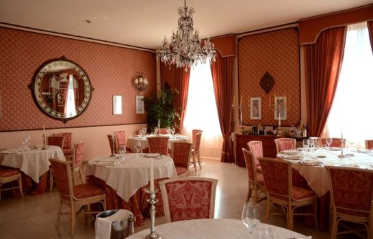 Restaurante Park Hotel Villa Ariston