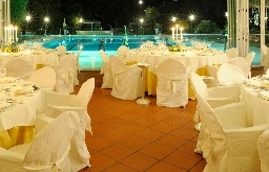 Restaurant Park Hotel Villa Ariston