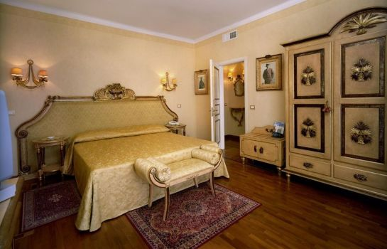 Suite Park Hotel Villa Ariston