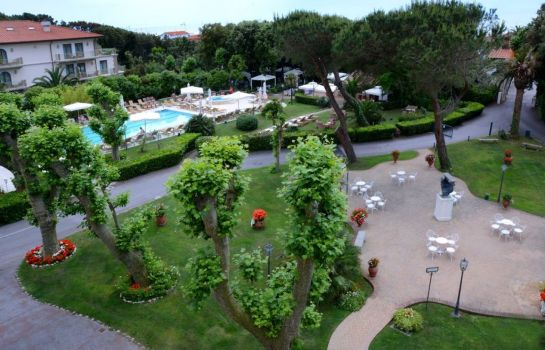 Info Park Hotel Villa Ariston