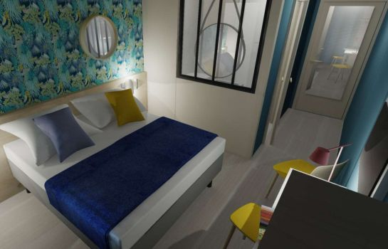 Kamers T Boutique Hotel Ascend Hotel Collection