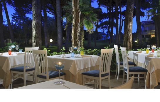 Restaurant Gallia Hotel & Resort 4* superior