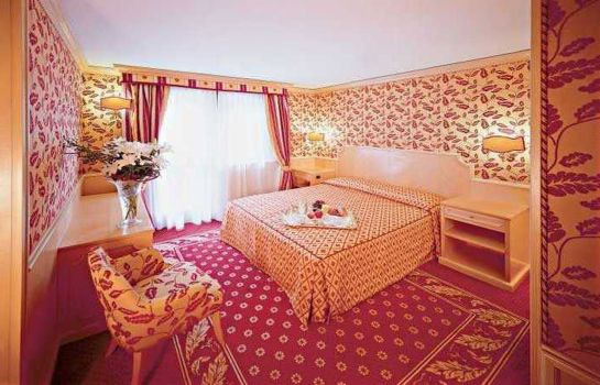 Double room (standard) Spinale