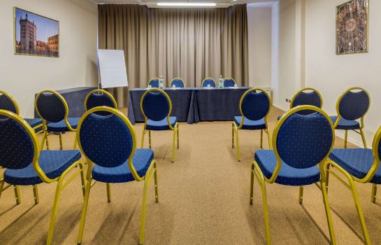 Sala congressi Best Western Plus Hotel Farnese
