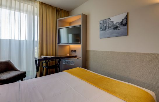 Camera singola (Standard) Best Western Plus Hotel Farnese