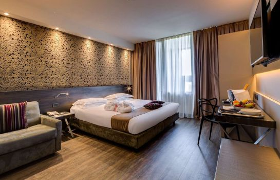 Camera Best Western Plus Hotel Farnese