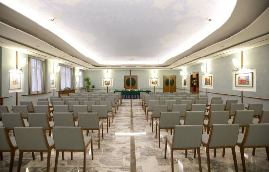 Conferences Palace Hotel Moderno