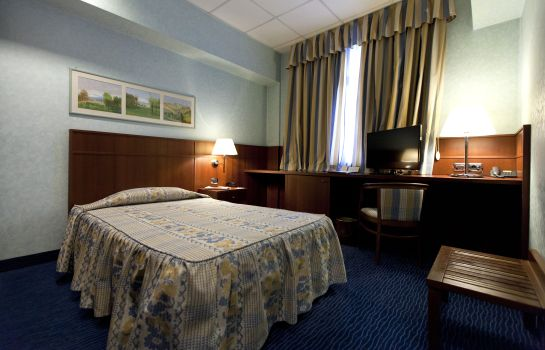 Single room (standard) Palace Hotel Moderno