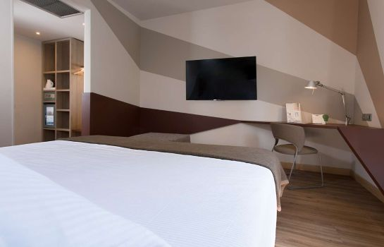 Camera Best Western Plus Park Hotel Pordenone