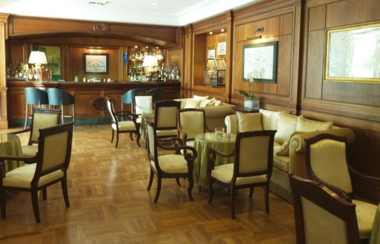 Hotel bar Excelsior Palace Hotel