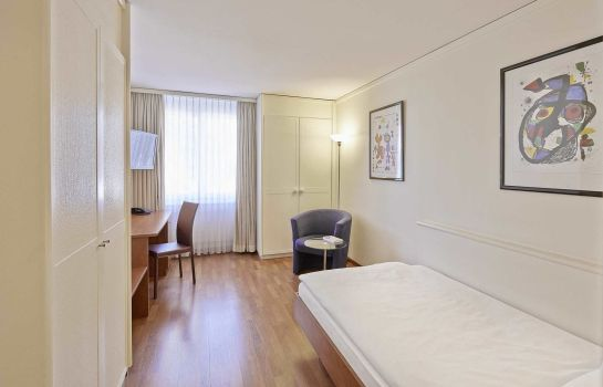 Chambre individuelle (standard) Sorell Hotel Sonnental