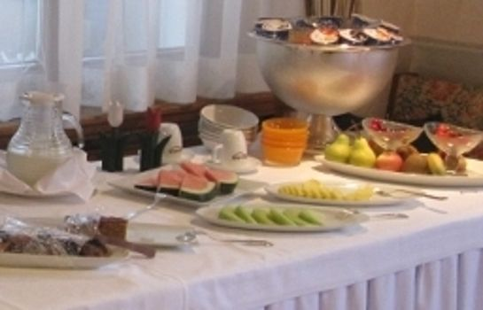 Breakfast buffet Schatzmann