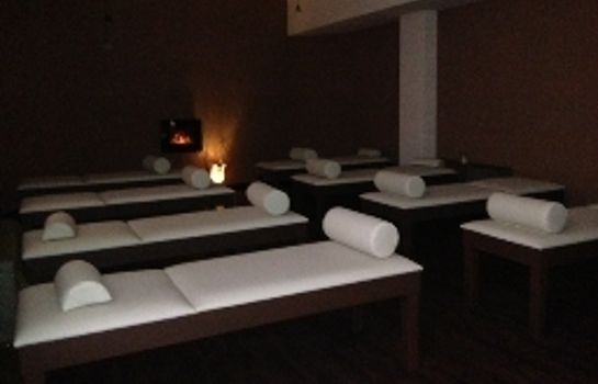 Area relax Salus Terme