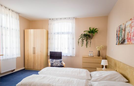 Double room (superior) Zum Grunewald