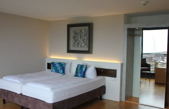 Junior Suite Litz Seehotel