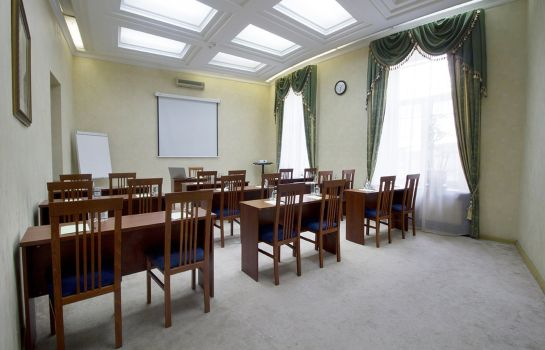 Conference room Budapest Hotel