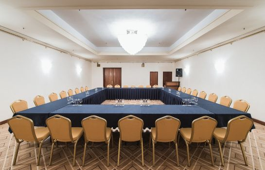 Conference room President Hotel