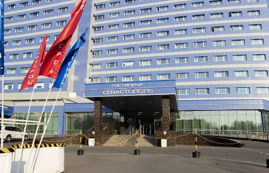 Photo Hotel Sevastopol Modern