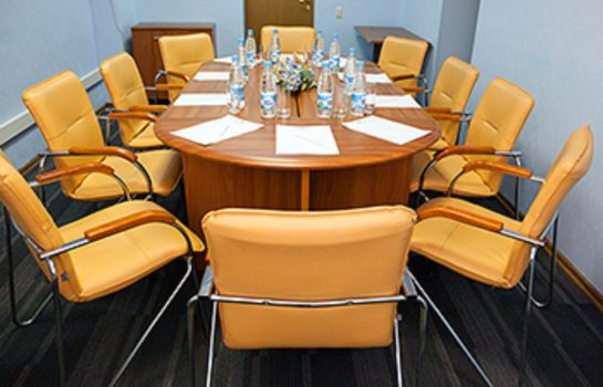 Meeting room Maxima Zarya