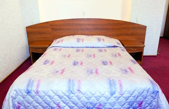Double room (superior) Maxima Zarya