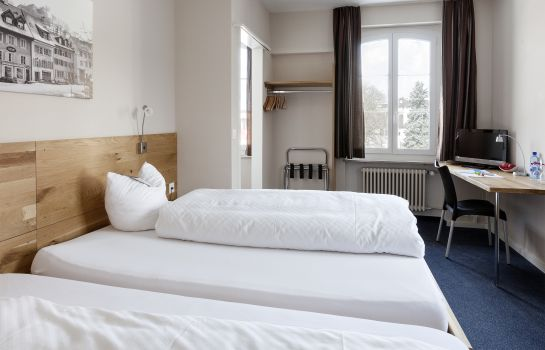 Double room (superior) Lenzburg