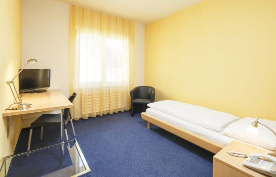 Chambre individuelle (standard) Aarehof Swiss Quality Hotel