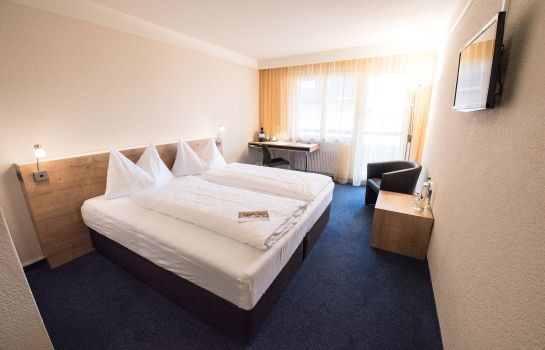 Zimmer Aarehof Swiss Quality Hotel