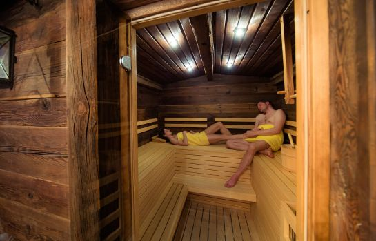 Sauna Royal