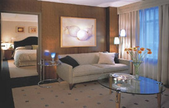 Suite THE LISTEL HOTEL