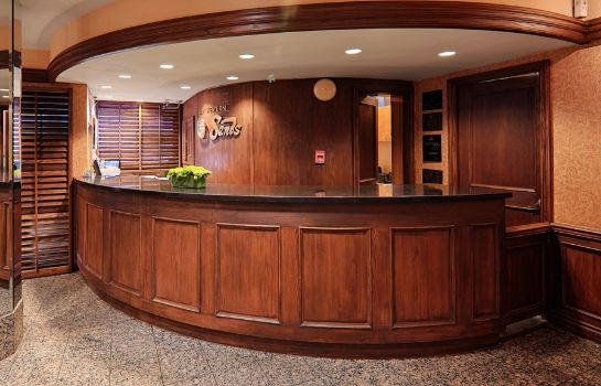 Hall BEST WESTERN PLUS SANDS