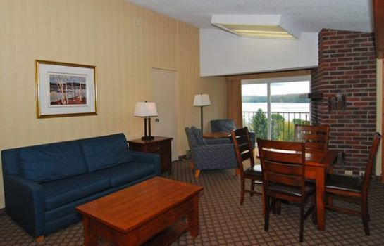 Suite an Ascend Hotel Collection Member Hidden Valley Resort