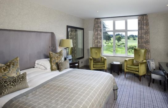 Kamers Slaley Hall-QHotels
