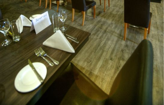 Restaurant Best Western Glendower Promenade