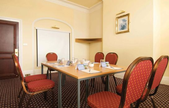 Conference room Best Western Glendower Promenade
