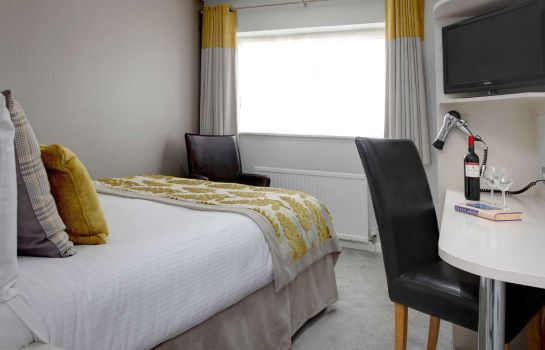 Room Best Western Glendower Promenade
