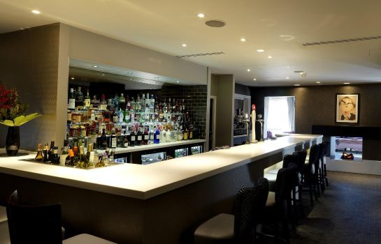 Restauracja DoubleTree by Hilton Hotel - Spa Chester