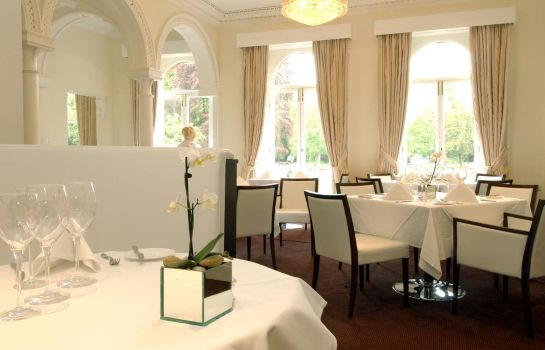 Restaurant DoubleTree by Hilton Hotel - Spa Chester
