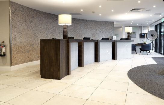 Informacja DoubleTree by Hilton Hotel - Spa Chester
