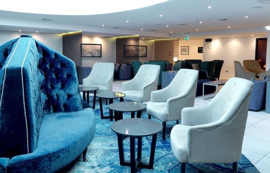 Information DoubleTree by Hilton Hotel - Spa Chester