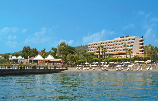 Zypern Amathus Beach Hotel Limassol