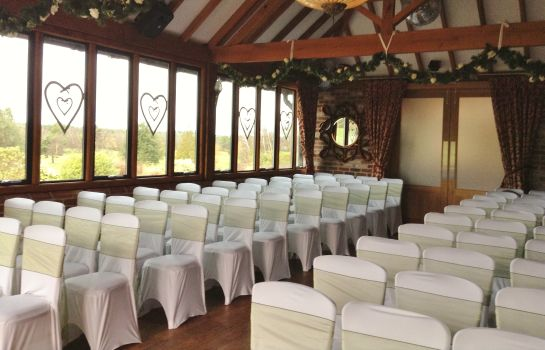Events Old Thorns Manor
