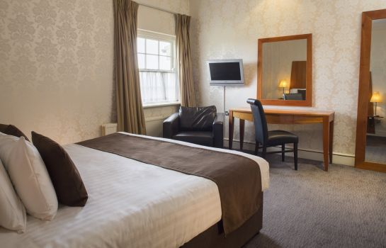Doppelzimmer Standard Solihull The Regency Hotel