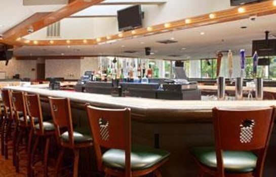 Hotel bar Holiday Inn MIAMI WEST - AIRPORT AREA