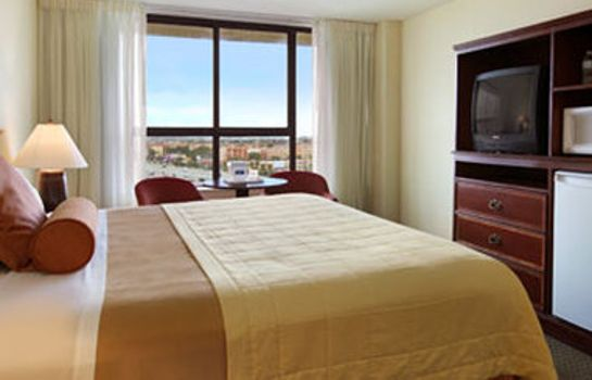 Zimmer Holiday Inn MIAMI WEST - AIRPORT AREA
