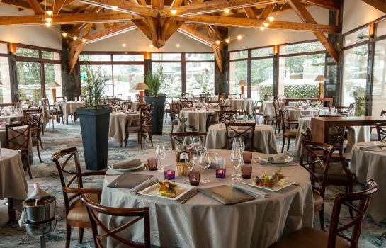 Restaurant Les Vallees